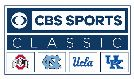 CBS Sports Classic tickets at T-Mobile Arena in Las Vegas