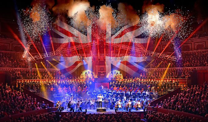Classical Spectacular tickets at Royal Albert Hall in London