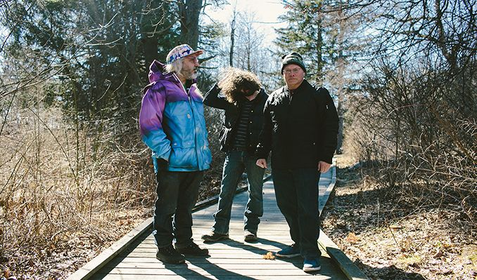 Dinosaur Jr. tickets at The Showbox in Seattle