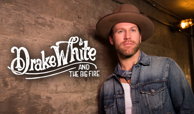 Drake White tickets at The Event Center at Mount Airy Casino and Resort in Mount Pocono