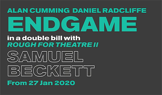 Endgame - Booking until 28 March 2020 tickets at Old Vic Theatre in London