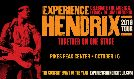 Experience Hendrix  tickets at Pikes Peak Center in Colorado Springs