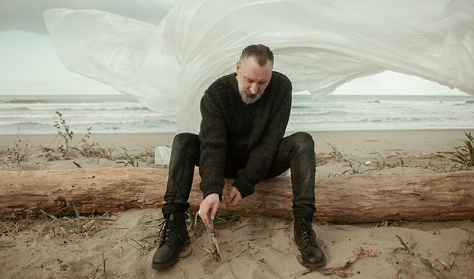 An Evening with Fink tickets at Rough Trade NYC in Brooklyn