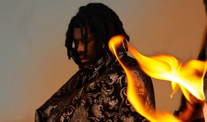 Flying Lotus tickets at The Novo in Los Angeles