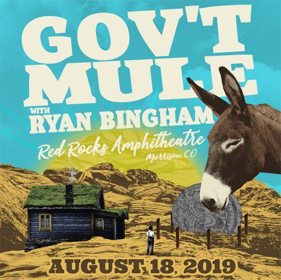 Thumbnail for Gov't Mule