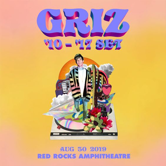 Thumbnail for GRiZ:  '10 - '17 Set