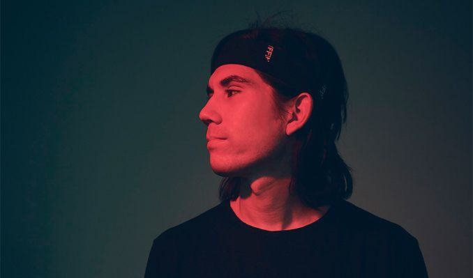 GRYFFIN - 2nd Show Added tickets at Shrine Expo Hall in Los Angeles