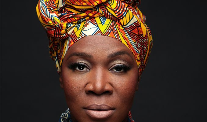 India Arie tickets at The Novo in Los Angeles