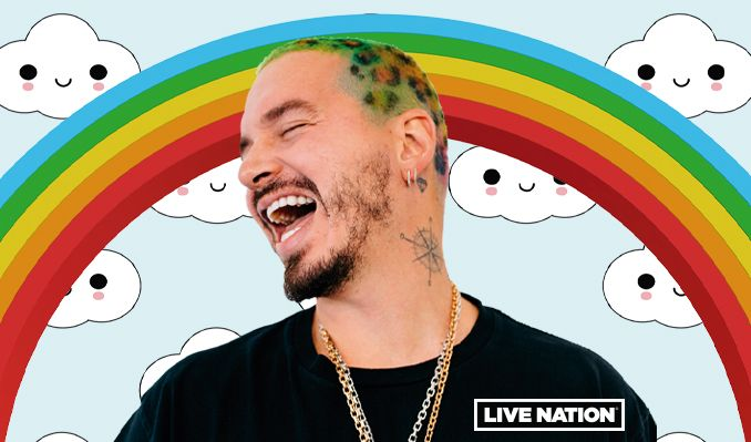 J Balvin tickets at Infinite Energy Arena in Duluth