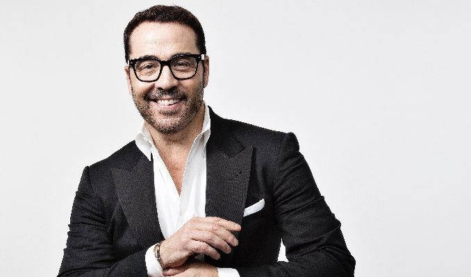 Jeremy Piven tickets at Majestic Theatre in Detroit