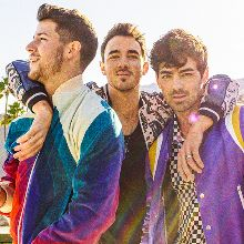 Jonas Brothers: Happiness Begins Tour tickets at Infinite Energy Arena in Duluth