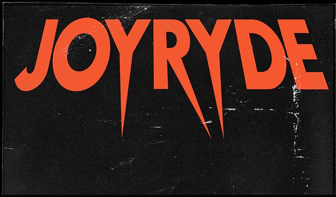 JOYRYDE tickets at The Showbox in Seattle