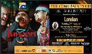 Junoon tickets at The SSE Arena, Wembley in London