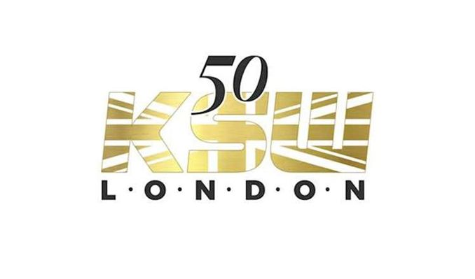 KSW tickets at The SSE Arena, Wembley in London
