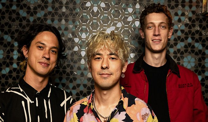 Last Dinosaurs tickets at Music Hall of Williamsburg in Brooklyn