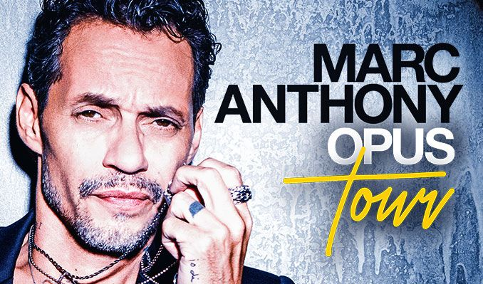 Marc Anthony Tour 2020 Usa Marc Anthony tickets in Los Angeles at STAPLES Center on Fri, Sep
