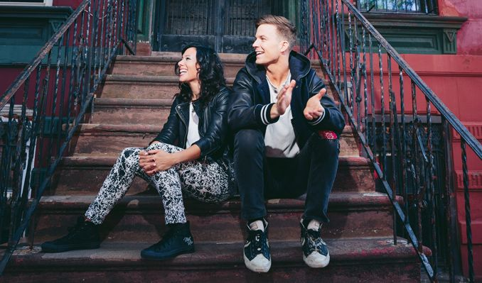 Matt and Kim tickets at Rams Head Live!, Baltimore tickets at Rams Head Live!, Baltimore tickets at Rams Head Live!, Baltimore