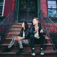 Matt and Kim tickets at Rams Head Live!, Baltimore