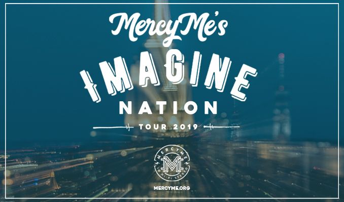 MercyMe tickets at Infinite Energy Arena in Duluth