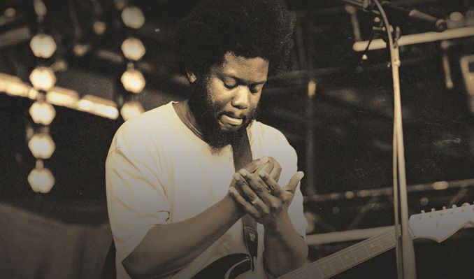 Michael Kiwanuka tickets at Brooklyn Steel in Brooklyn