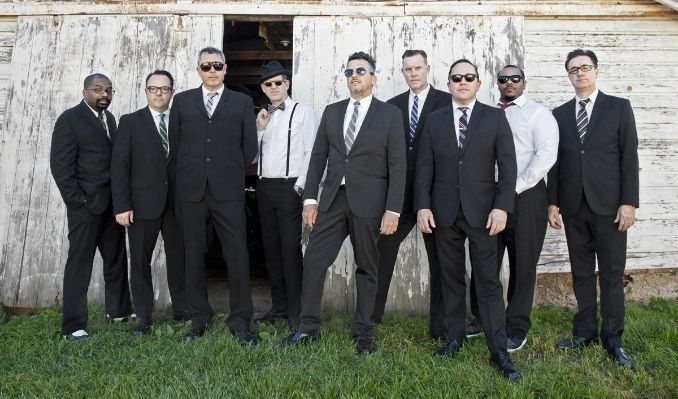 The Mighty Mighty Bosstones tickets at Royal Oak Music Theatre in Royal Oak