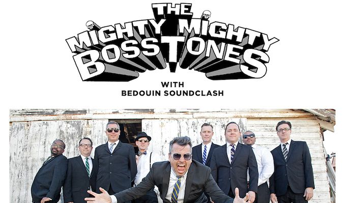 The Mighty Mighty Bosstones tickets at Webster Hall in New York