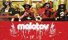 Molotov tickets at Ogden Theatre in Denver