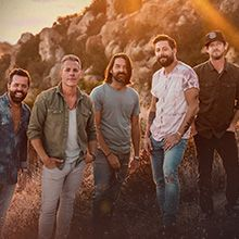 Old Dominion's Make It Sweet Tour at the New Country 96.3 Country Fest tickets at The Theatre at Grand Prairie in Grand Prairie