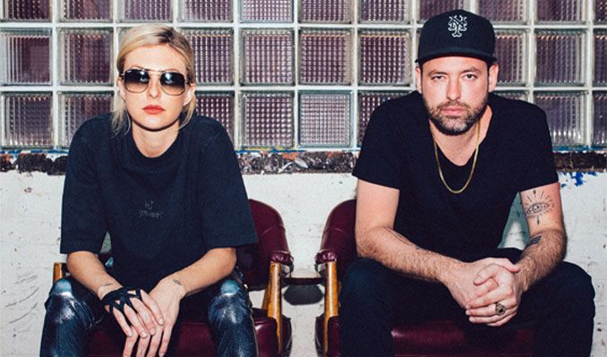 Phantogram tickets at Fox Theater Pomona, Pomona