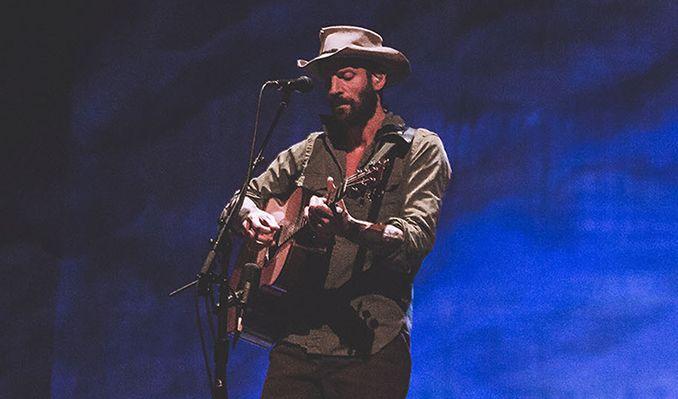 Ray LaMontagne tickets at Ryman Auditorium in Nashville