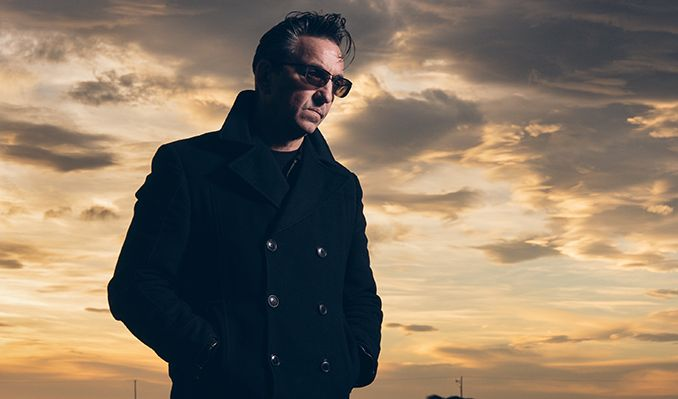 Richard Hawley tickets at The Nick Rayns LCR, UEA, Norwich