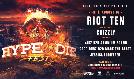 Riot Ten tickets at Ogden Theatre in Denver