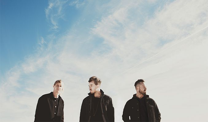 RÜFÜS DU SOL tickets at Fox Theater Pomona in Pomona