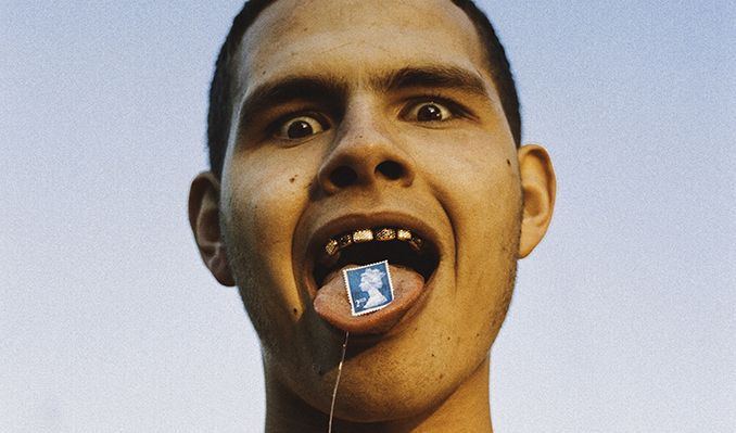 slowthai tickets at Manchester Academy 1, Manchester