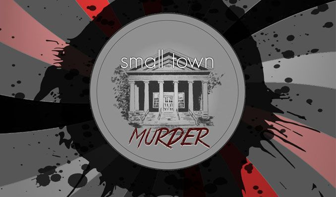 Small Town Murder tickets at The Plaza Live in Orlando