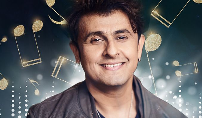 Sonu Nigam tickets at The SSE Arena, Wembley in London