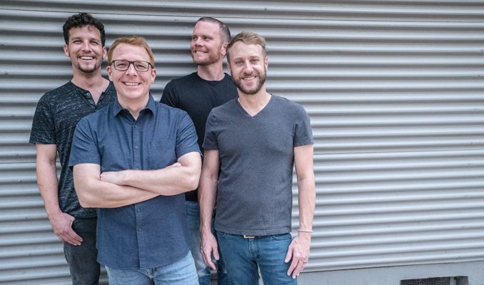 Spafford tickets at The Orpheum, Tampa