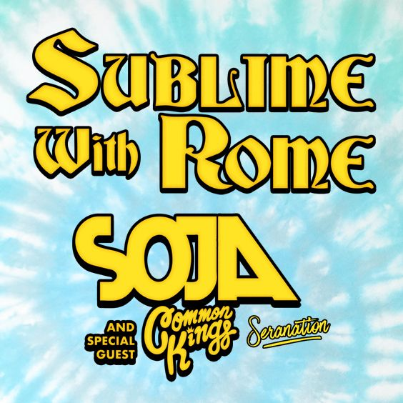 Thumbnail for Sublime With Rome