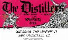 The Distillers tickets at The Warfield in San Francisco