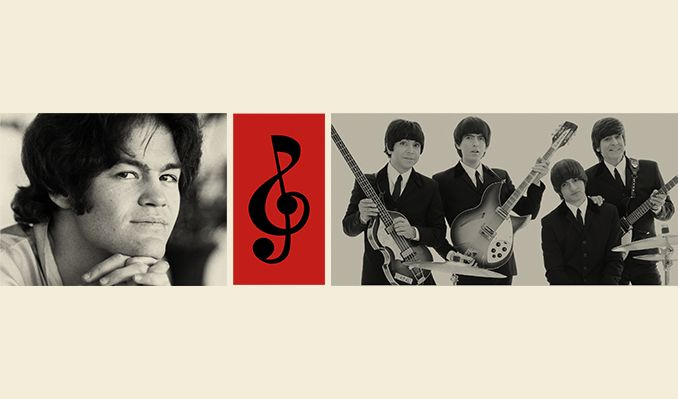 The Sixties Sound tickets at The Theatre at Grand Prairie in Grand Prairie