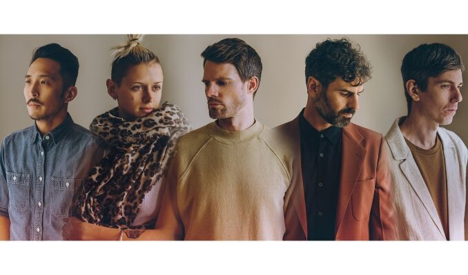 Tycho tickets at Franklin Music Hall in Philadelphia