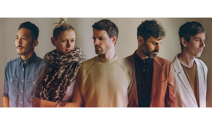 Tycho tickets at Rams Head Live!, Baltimore