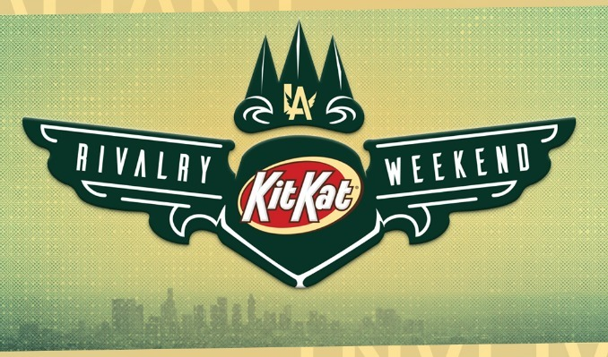 Kit Kat® Rivalry Weekend tickets at The Novo in Los Angeles
