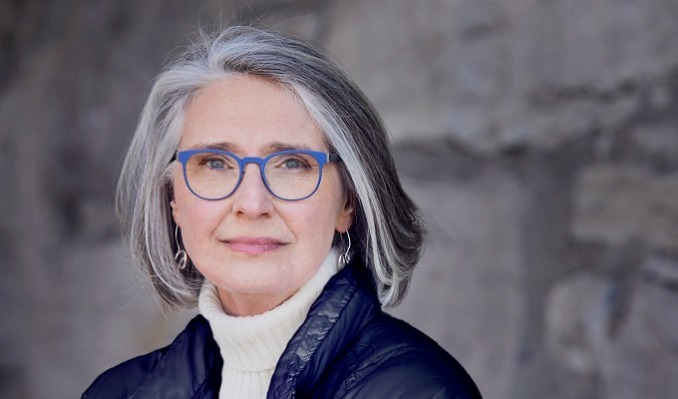 An Afternoon with Louise Penny tickets at The Theatre at Ace Hotel in Los Angeles