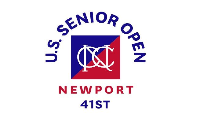 41st U.S. Senior Open Championship tickets at Newport Country Club in Newport
