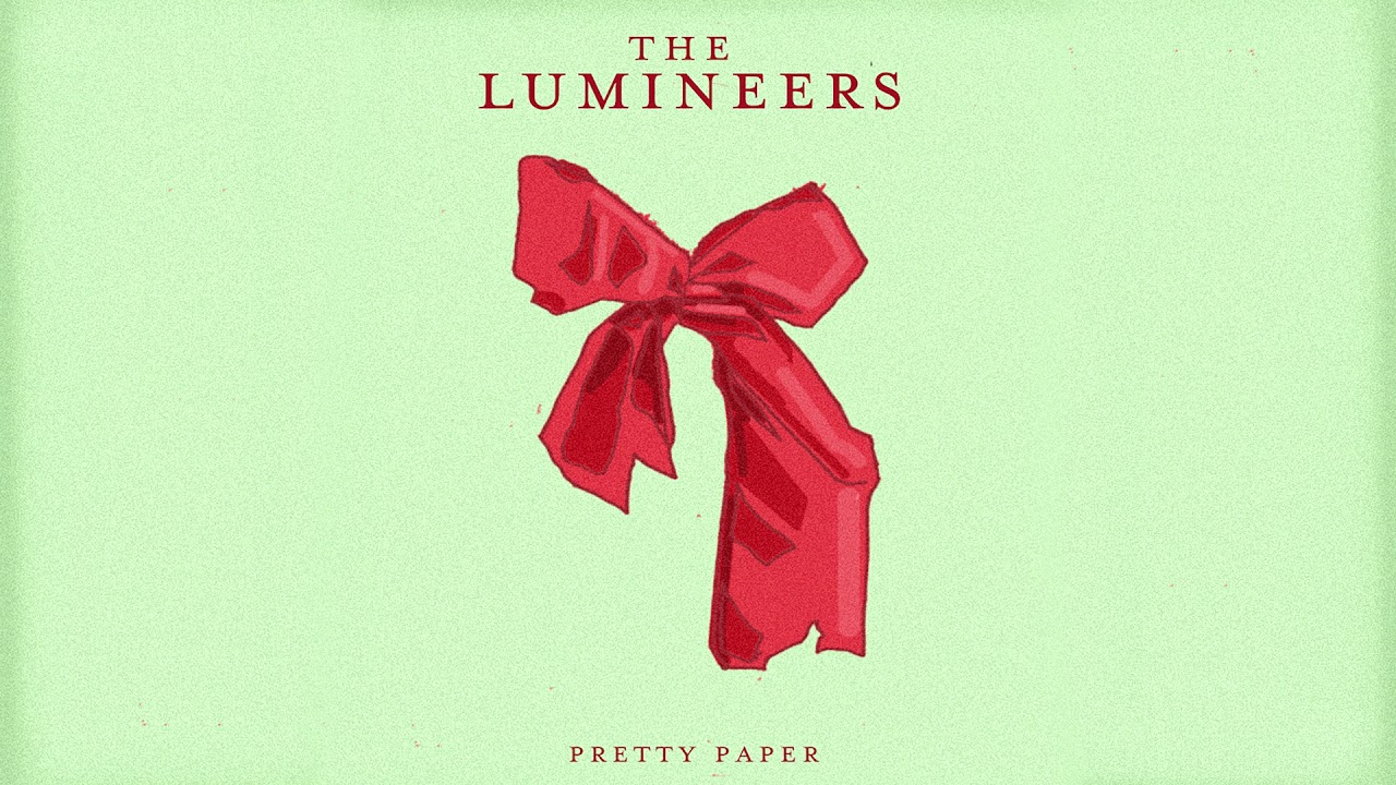 Listen: The Lumineers cover Willie Nelson's 'Pretty Paper'