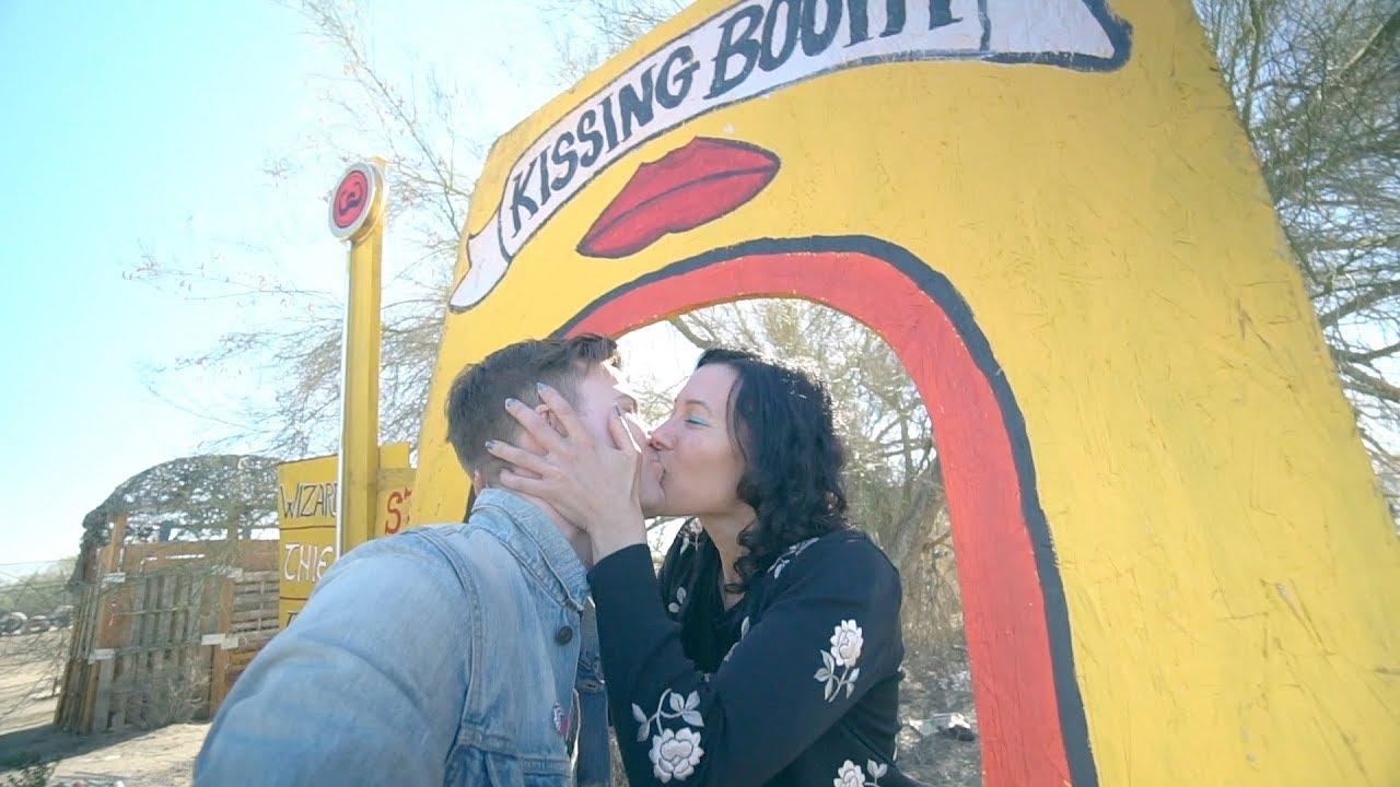 5 reasons to see Matt and Kim live