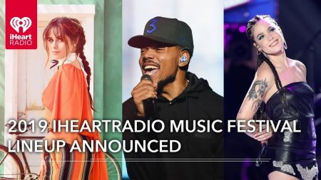 2019 iHeartRadio Festival tickets & lineup announced