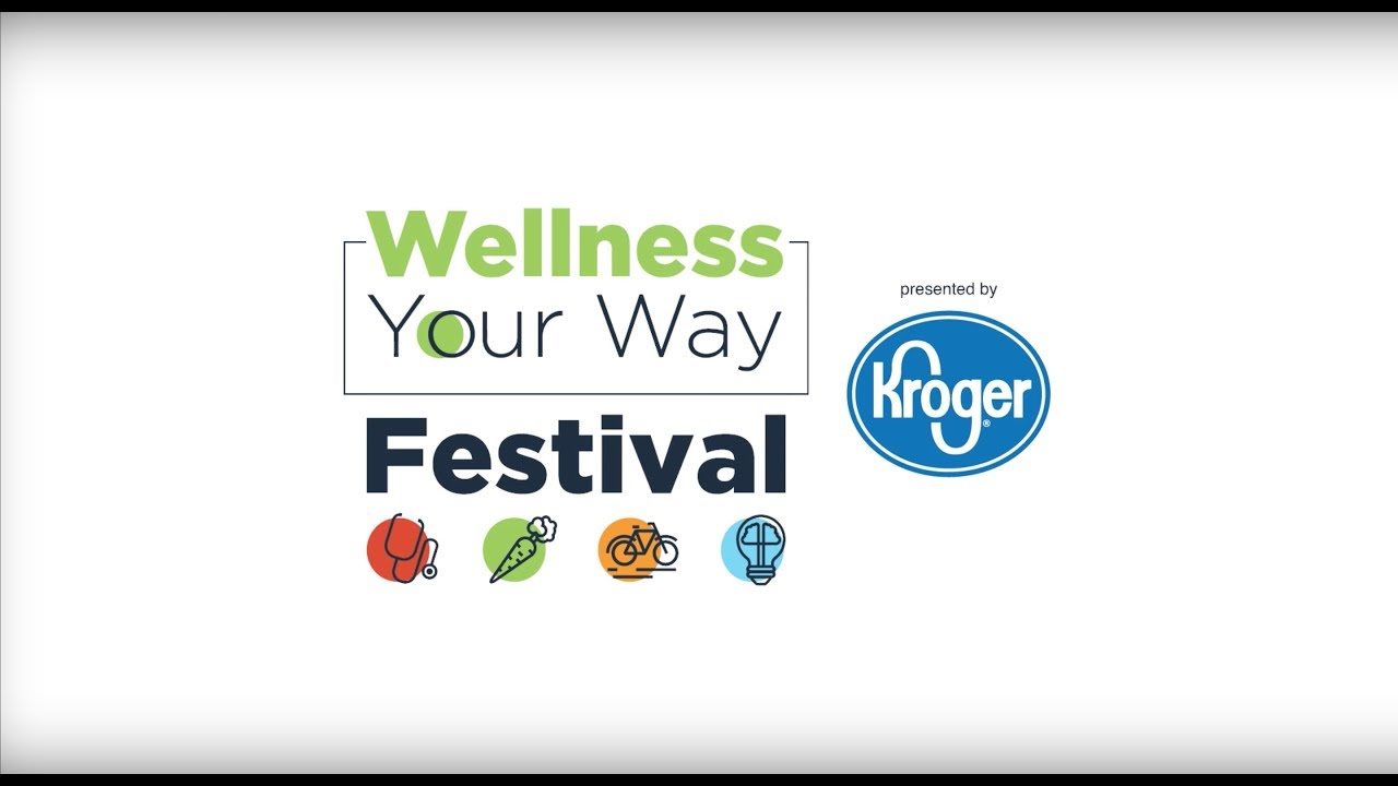 2019 Wellness Your Way Festival tickets and event details announced