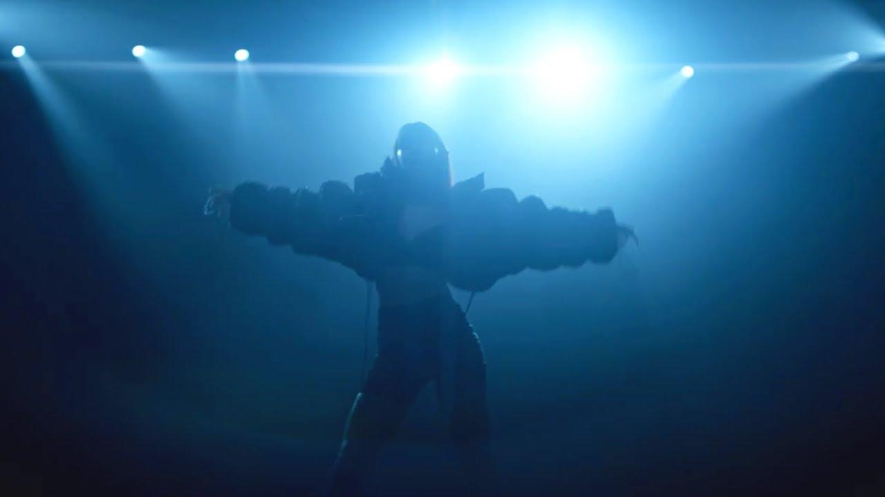 Charli XCX announces 2019 tour & album, drops new video, 'Blame It on Your Love'